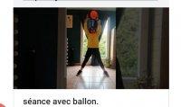 Ballon 21 mars