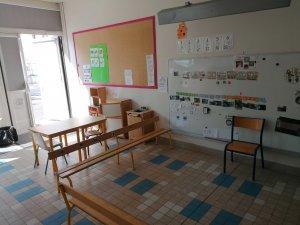 espace classe mat
