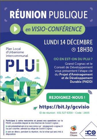 conference PLUI